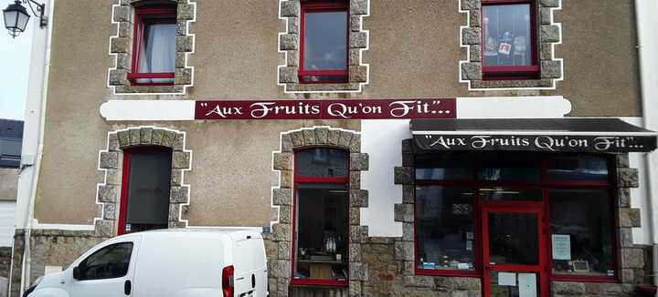 Aux Fruits Qu'on Fit