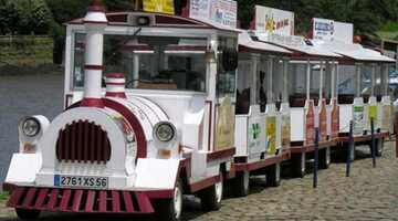 Le Petit Train du Loc'h