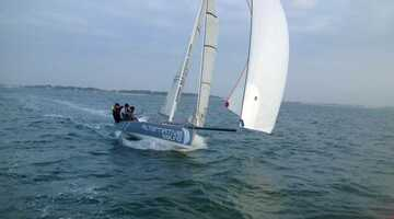 Alternative sailing-La-Trinite-sur-Mer-Morbihan-Bretagne-Sud