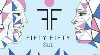 Fifty fifty Sail