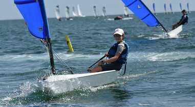 Sports Nautiques Autour De La Baie De Quiberon Page 1